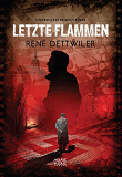 Cover for Letzte Flammen