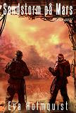 Cover for Sandstorm på Mars