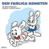 Cover for Den farliga kometen och stackars Lille Skutt