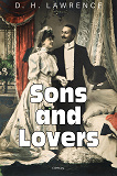 Cover for Sons and Lovers