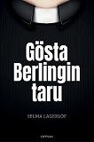 Cover for Gösta Berlingin taru