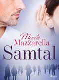 Cover for Samtal