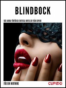 Cover for Blindbock – och andra förförisk erotiska noveller från Cupido