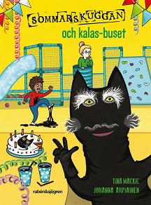 Cover for Sommarskuggan och kalasbuset