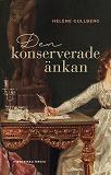 Cover for Den konserverade änkan