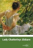 Cover for Lady Chatterleys älskare