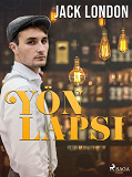 Cover for Yön lapsi