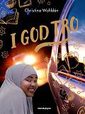 Cover for I god tro