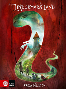 Cover for Lindormars land