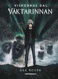 Cover for Väktarinnan