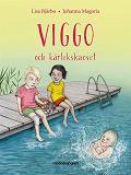 Cover for Viggo och kärlekskaoset