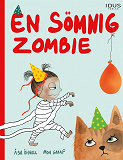 Cover for En sömnig zombie