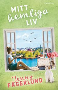 Cover for Mitt hemliga liv