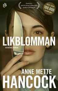 Cover for Likblomman
