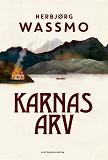Cover for Karnas arv