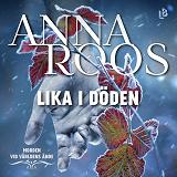 Cover for Lika i döden