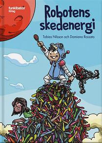 Cover for Robotens skedenergi