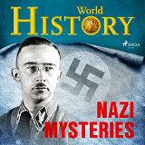 Cover for Nazi Mysteries