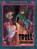 Cover for Troll i järngruvan