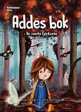 Cover for Addes bok – De svarta fjärilarna