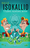 Cover for Yhden miehen sote
