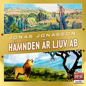 Cover for Hämnden är ljuv AB