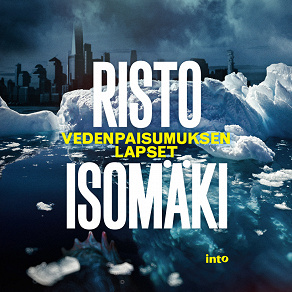 Cover for Vedenpaisumuksen lapset