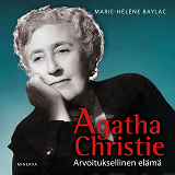 Cover for Agatha Christie