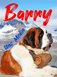Cover for Barry