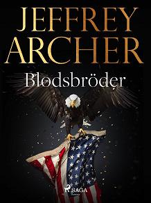 Cover for Blodsbröder