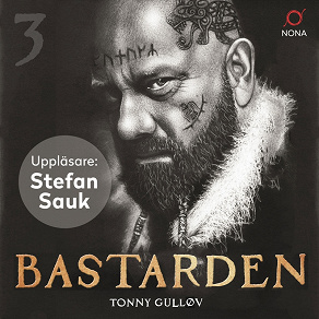Cover for Bastarden