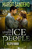 Cover for The Ice People 37 - The City of Horror