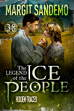 Cover for The Ice People 38 - Hidden Traces