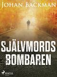 Cover for Självmordsbombaren