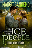 Cover for The Ice People 42 - The Calm Before the Storm