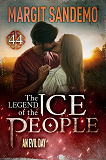 Cover for The Ice People 44 - An Evil Day
