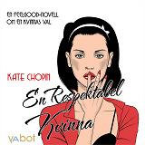Cover for En respektabel kvinna