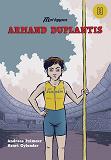 Cover for Armand Duplantis