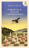 Cover for Tordyveln flyger i skymningen (lättläst)