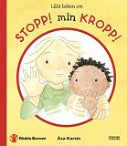 Cover for Lilla boken om Stopp! Min kropp!