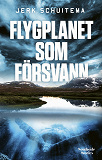 Cover for Flygplanet som försvann
