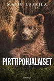 Cover for Pirttipohjalaiset