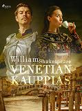 Cover for Venetian kauppias