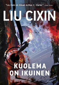 Cover for Kuolema on ikuinen