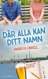 Cover for Där alla kan ditt namn