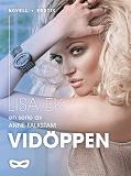 Cover for Vidöppen