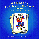 Cover for Hirmut hallitsijat
