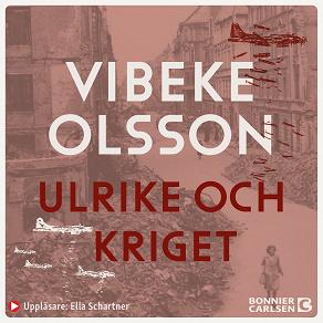 Cover for Ulrike och kriget