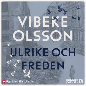 Cover for Ulrike och freden