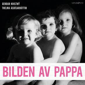 Cover for Bilden av pappa: En sann historia